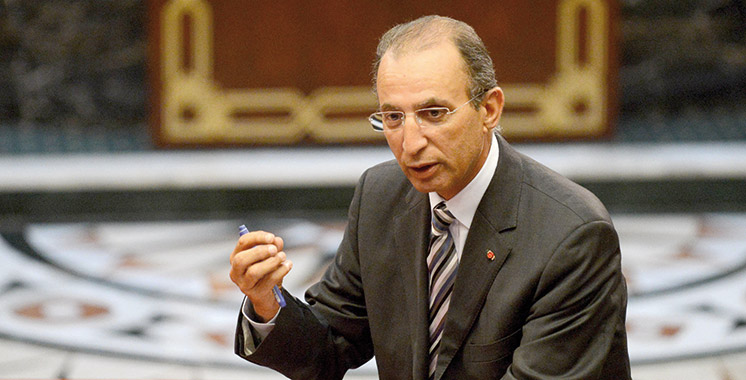 Hassad et les partis discutent «money»  ce jeudi