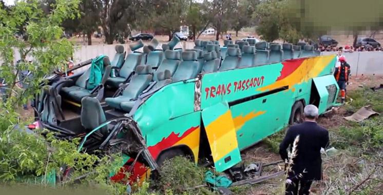 Nos routes toujours aussi  mortelles : Cinq décès en 24 heures