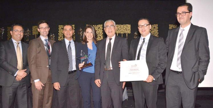 Moroccan Logistics Awards 2016: Quatre Awards pour récompenser les meilleurs