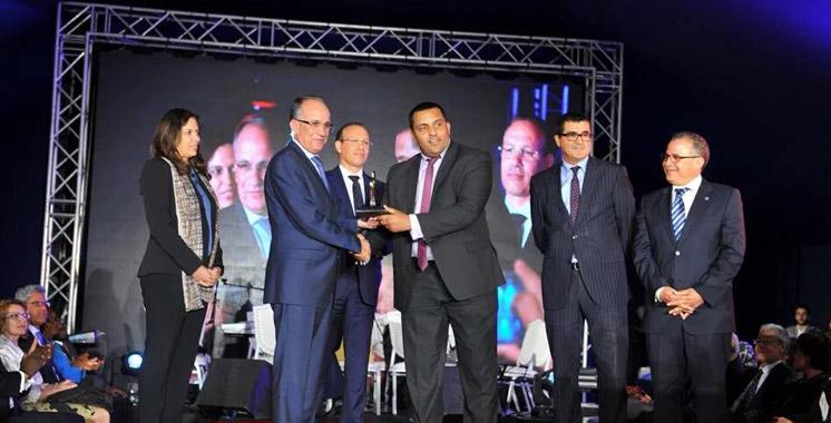 Morocco Awards: 7 entreprises primées