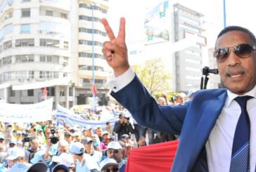 Une grève dans la fonction publique mardi prochain