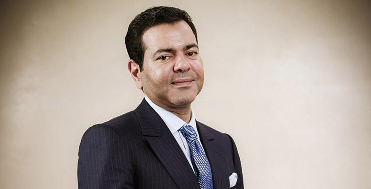 Casablanca : Le Prince Moulay Rachid inaugure le Salon international de l'édition et du livre