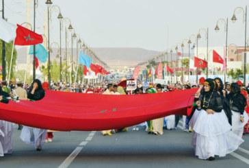 Moussem de Tan Tan : La République du Sénégal invitée d'honneur