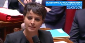 Enseignement de l'arabe en France: Najat Vallaud-Belkacem réagit à la polémique