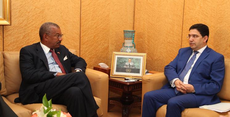 Rapport US sur les Droits de l'Homme: L'ambassadeur US à Rabat convoqué par le ministère des Affaires étrangères