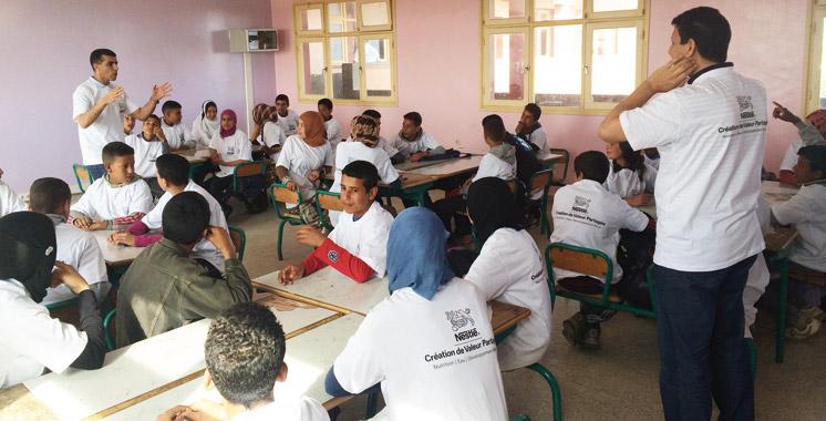 150 ans de Nestlé: Une présence remarquable au Maroc