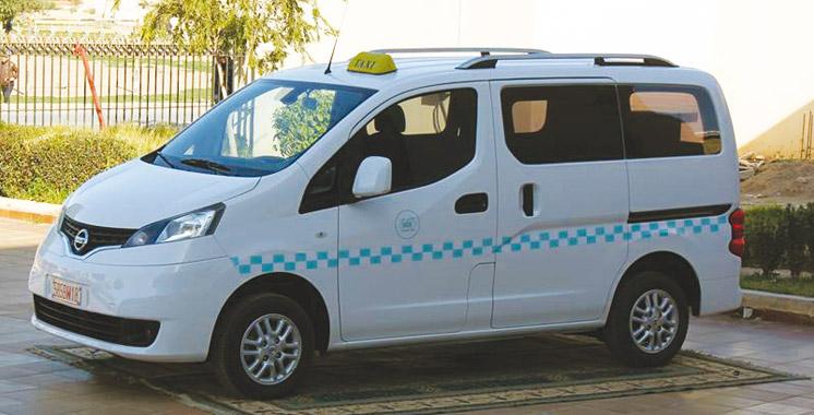 Nissan-Taxi-Evalia