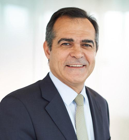 Noël Albertus, managing partner de PwC Advisory Maghreb et Afrique francophone.