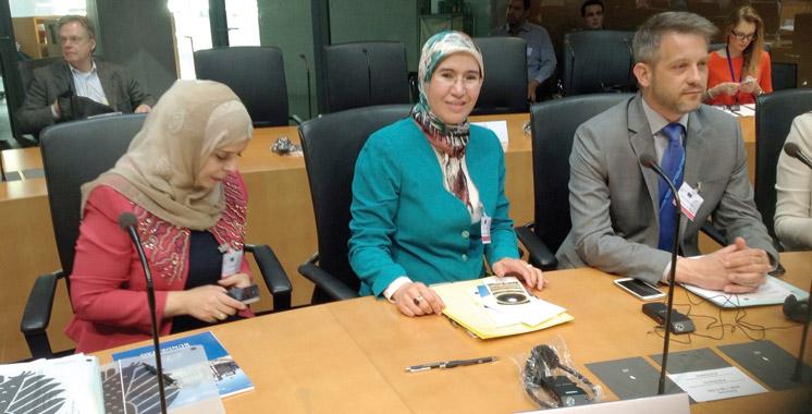 Violence à l'égard des femmes: Le Maroc prend part à une réunion en Allemagne