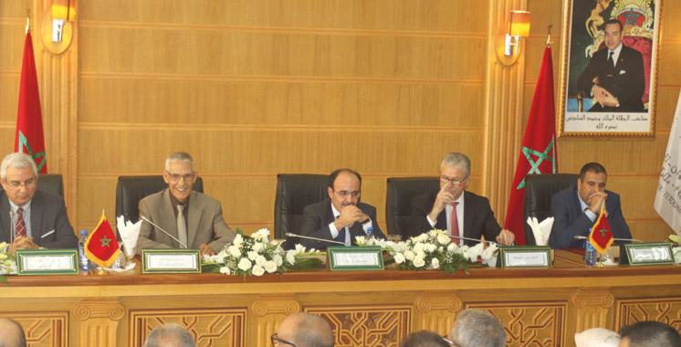 Tanger-Tétouan-Al-Hoceima: Quatre conventions pour soutenir l'enseignement supérieur, la santé et l'alphabétisation
