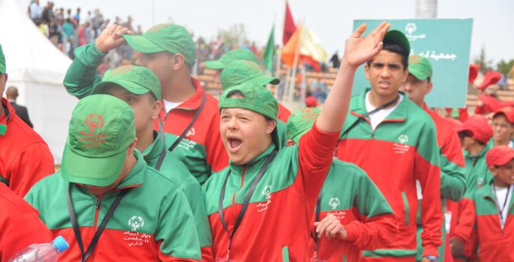 Jeux nationaux Special Olympics: C'est parti pour la 9ème édition !