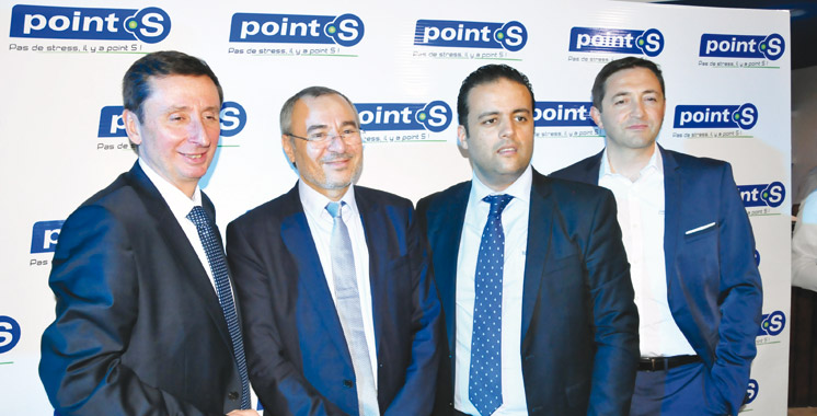 Maintenance pneumatique: «Point S» arrive au Maroc