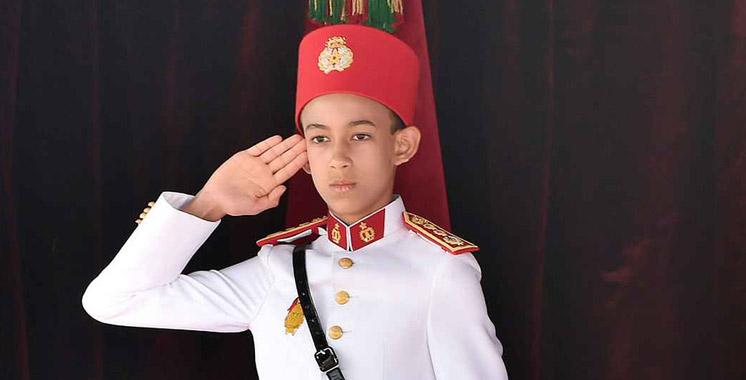 Le Maroc fête le 13ème anniversaire de SAR le Prince Héritier Moulay El Hassan