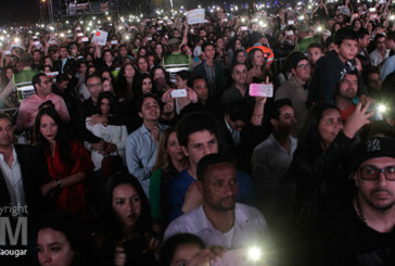Festival Mawazine : Plus de 2,6 millions de spectateurs  ont assisté à la 15ème édition