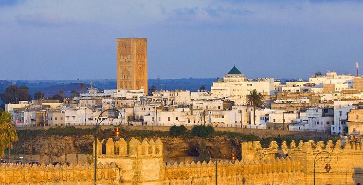 Le flambeau de «Capitale de la jeunesse arabe» arrive à Rabat