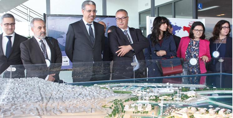 Les aides à la navigation maritime en débat à Tanger