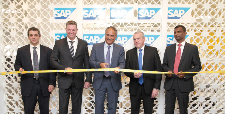 Innovation digitale: Le Maroc, un tremplin pour SAP Africa vers l'Afrique francophone