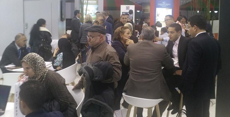 Conférence-débat SMAP IMMO Paris: Comment sécuriser le futur propriétaire ?