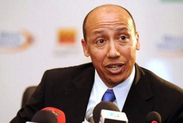 Said Aouita, Directeur technique national de la fédération émiratie d'athlétisme