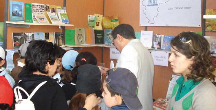 Salon des livres et des arts de Tanger: C'est parti pour la 20ème édition !