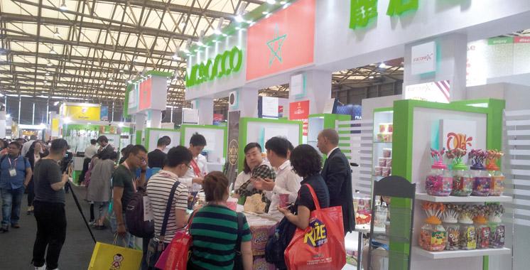 Salon international de l'alimentation (SIAL-China): Une 5ème participation réussie