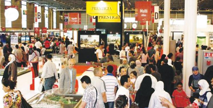 Smap immo paris 2016 c est le moment d acheter au maroc for Porte de versailles salon immobilier marocain