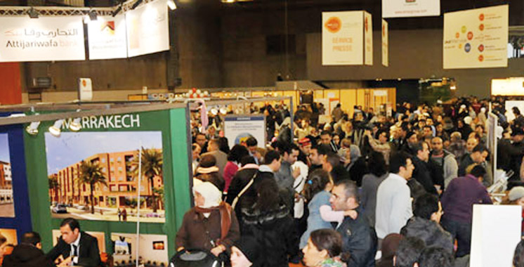 SMAP Expo Bruxelles: La saga continue