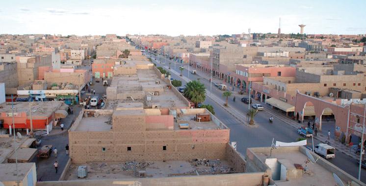 Smara: Le tourisme rural au centre d'une journée d'étude