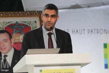 Report de la session ordinaire du conseil de la commune de Casablanca