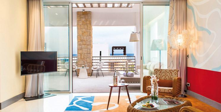 Ouverture du Sofitel Tamuda Bay Beach & Spa: Une invitation sensuelle au gré des vents et des marées
