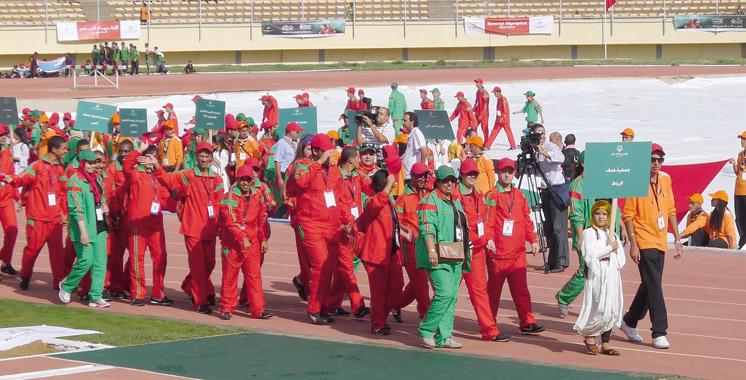 Special Olympics Morocco : Et de neuf pour les Jeux nationaux !