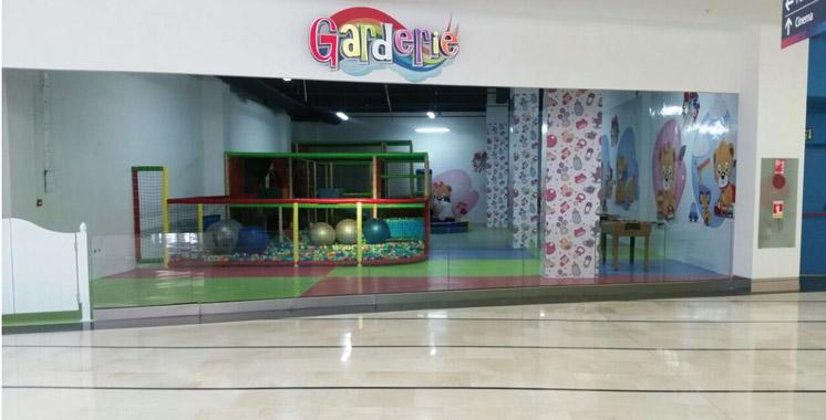 Tanger City Mall : Les enfants ont leur deuxième Superland