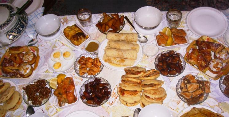 Produits à forte consommation durant Ramadan : le gouvernement rassure