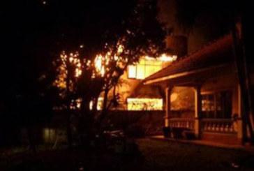 Thaïlande: au moins 17 écolières tuées dans l'incendie de leur dortoir