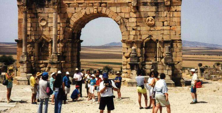 Plus de 12 MMDH générés au premier trimestre: Les recettes touristiques en nette croissance