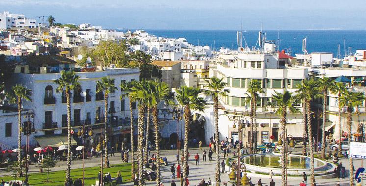 Tourisme-Tanger