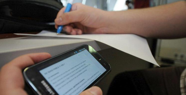 Fuite des épreuves du baccalauréat sur les réseaux sociaux : 7 personnes arrêtées