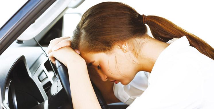 Troubles du sommeil et sécurité routière: La Société marocaine du sommeil  et de la vigilance sensibilise