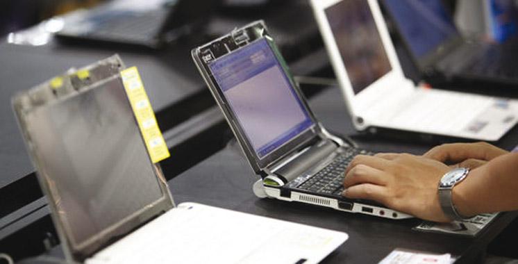 Les ventes de PC vont mal au premier trimestre: La faute aux smartphones