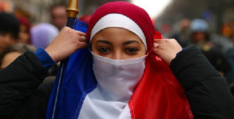 Le Pape François critique la vision Française sur le voile