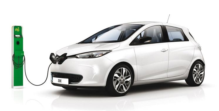 COP22: Un consortium pour promouvoir le véhicule électrique au Maroc