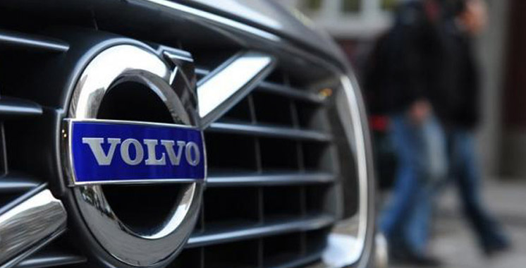 Auto Expo: Volvo annonce ses modèles!