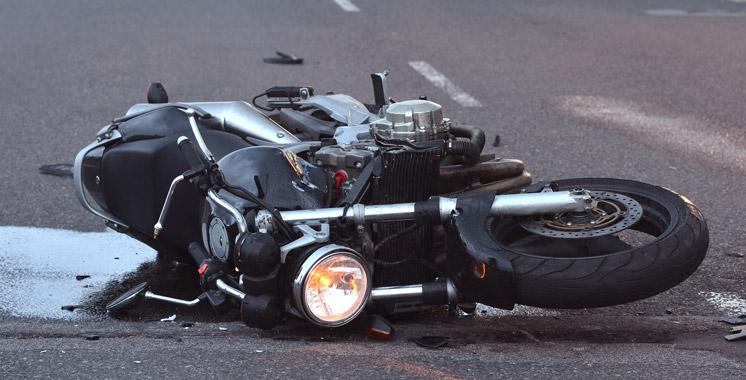 Deux morts dans un accident de la route près de Sidi Ifni