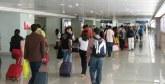 Transport aérien à fin novembre : Plus de 20 millions de passagers transitent par nos aéroports