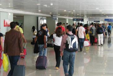 Statistiques de l'Office national des aéroports: La destination Europe perd  de son  attractivité