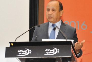 Affichant un chiffre d'affaires en hausse de 6,1%: Maroc Telecom signe un bon premier semestre
