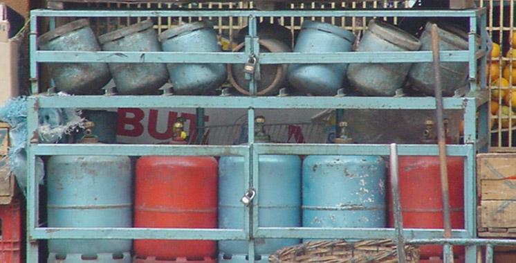 Mediouna : 6 personnes atteintes de brûlures dans l'explosion d'une bonbonne de gaz