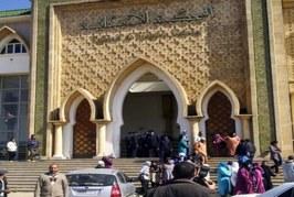 Salé : Le juge d'instruction auditionne le tchadien affilié à «Daesh»