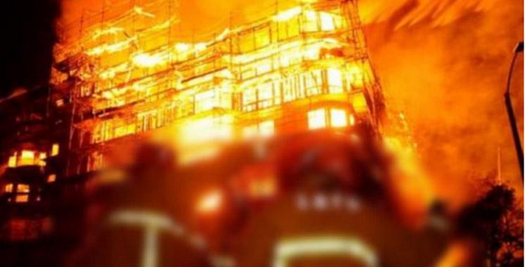 Inde : 17 morts dans l'incendie d'un dépôt de munitions de l'armée