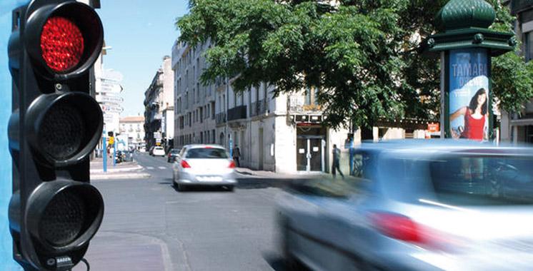 Plus de 260.000 préavis de retrait de points à ce jour: Le Marocain est loin d'être un bon conducteur